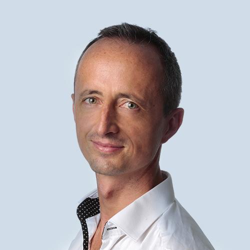 Patrick Leguillette